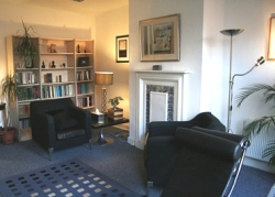 bereavement counselling worcester- room